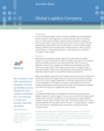 Global Logistics Company