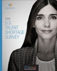 2016/2017 Talent Shortages and Solutions